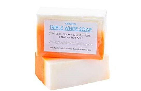 Beyond Perfection Triple Action Soap