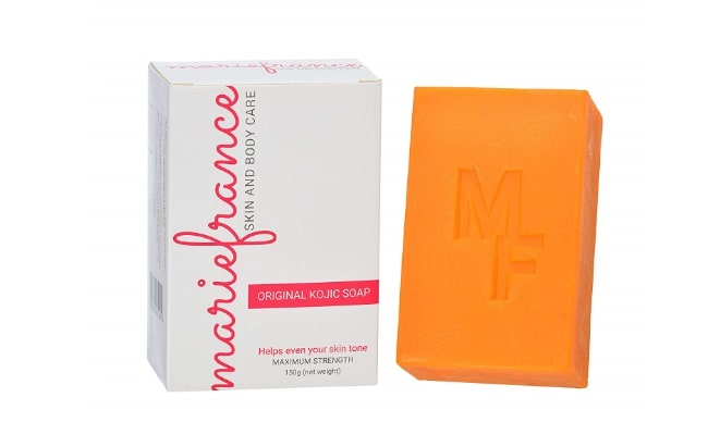 Marie France Professional Strength Soap