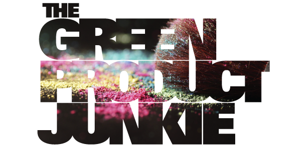 Best beauty blog - The green Product Junkie
